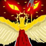 Golden Sentinel by EmperorMyric