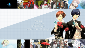 Persona 3 (12) by AuraIan
