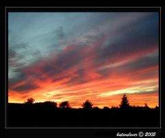 August Sunset 10 by hutsonlover