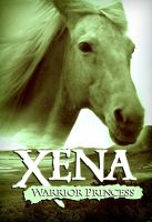 Xena: Warrior Princess - Argo (again) by thredith