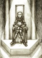 Heir of the Throne by chinara