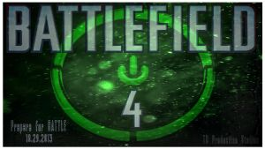 Prepare for Battle - BF4 by TDProductionStudios