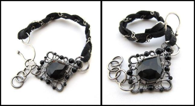 out of sight by annie-jewelry