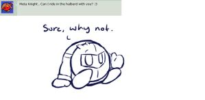 Question 53 by Ask-MetaKnight