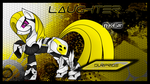 Laughter MX 115 surprise by BaroqueDavid