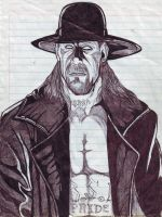 Undertaker by RamboVerde
