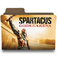 Spartacus - Gods of the Arena2 by Timothy85