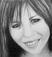 Daughter Kate - Final by Doctor-Pencil
