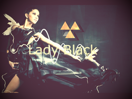 Lady Black by rms-design