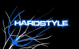 Hardstyle by shafeq