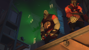 Scream Fortress 2014 by Anto2620