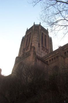 Liverpool Cathedral 03 by arporter