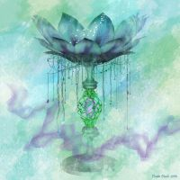 Chalice of Dreams by wheeter