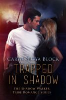Trapped in Shadow by CoraGraphics