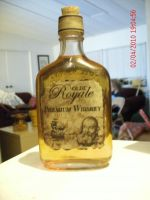 olde royale whiskey by emptysamurai