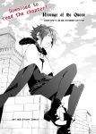 Revenge of the Queen 04 [ENGLISH] by inma