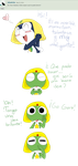 ~Ask the Sgt. Frog Platoon~ Question 7~ENG. BELOW~ by AutumnKitten9