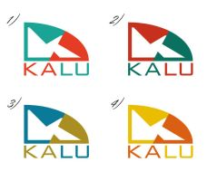 KALU - Logo by I-AM-KALU