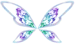 Gift : Ali Tynix Wings by ColorfullWinx
