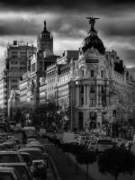 From Cibeles by pacobecerril