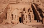 Temple of Ramesses the II by ruthsantcortis