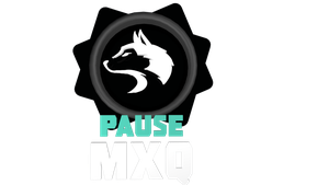 Pause MXQ Icon by PimmZ