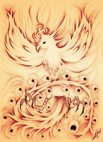 Phoenix --UPDATED-- by Lektadea
