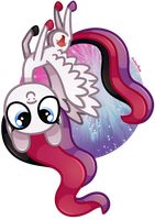 [MLP] Claret Zephyr (PC) by AmberPone