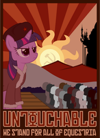 Untouchable by CrimsonLynx97