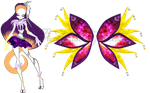 Enchantix Set Auction CLOSED by VilaSvemira