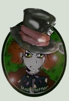 Mad_Hatter by Hoka-no