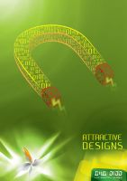 Attractive Designs 01 by a3a3a3