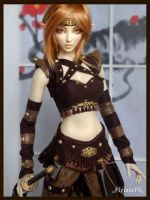 Gahaiah - stone heart by Lelahel-Clothes