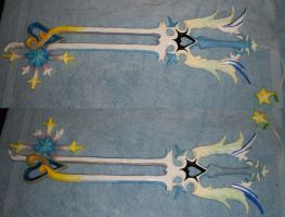 Oathkeeper - Finished by eclipsedsoul