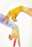 hands by reminisense