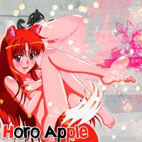 Horo Apple by DiianyyHNyann