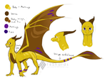 Shard Redesign (Temporary Ref) by 16Shards