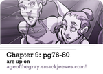 Chapter 9- Pages 76-80 by arswiss