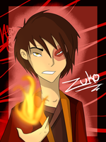 .:Zuko:. by Orthgirl123
