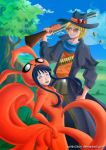 NaruHina: Hunter and the Fox by Splitin2kun