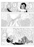 the forgiving spirit (page 145) by Haoxannaxyoh