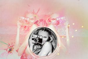 candice swanepoel by PaperCrownnn