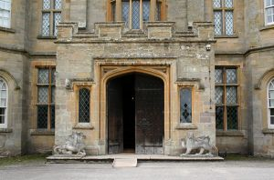 Croft Castle 10 GothicBohemianStock by OghamMoon