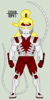 Omega Red by EverydayBattman