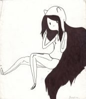 MARCY by englishdaph