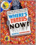 Where's Garrus by Omnipotrent