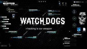 Watch Dogs theme by LeRoiErrant