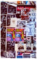 Poster Chaos - new edition by HellFox