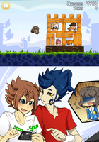 angry shindou by mr-tiaa