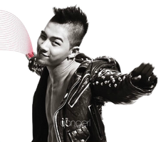 [PNG] Taeyang (2) by CrisCHndts